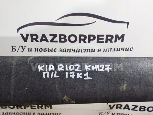Накладка двери (молдинг) передн. лев. Kia RIO 2005-2011  877211G010