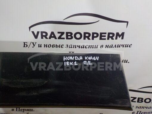 Накладка двери (вериткальная) передн. лев. Honda CR-V 2007-2012  75322SWWE010