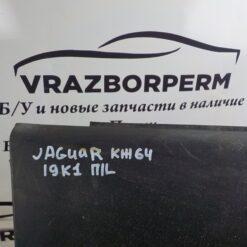 Накладка двери (молдинг) передн. лев. Jaguar F-PACE 2016> HK8321065AD 1