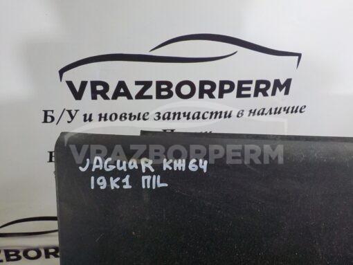Накладка двери (молдинг) передн. лев. Jaguar F-PACE 2016>  HK8321065AD