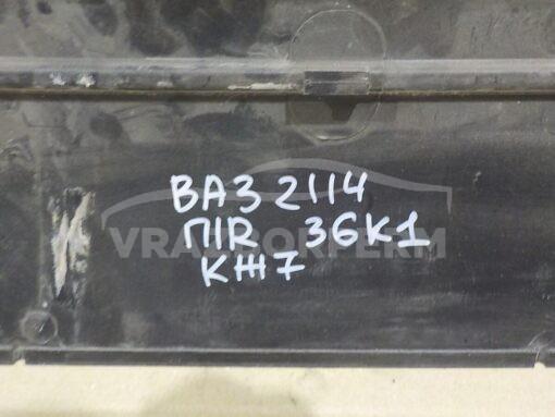 Накладка двери (молдинг) передн. прав. VAZ 21140  21148212144