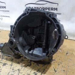 МКПП (механическая коробка переключения передач) VAZ 21100 2110 9