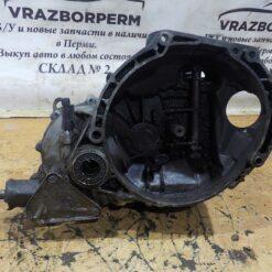 МКПП (механическая коробка переключения передач) VAZ 21100 2110 11
