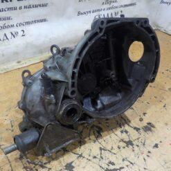 МКПП (механическая коробка переключения передач) VAZ 21100 2110 1