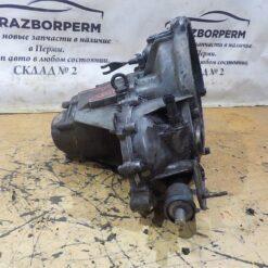 МКПП (механическая коробка переключения передач) VAZ 21100 2110 2
