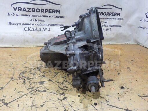 МКПП (механическая коробка переключения передач) VAZ 21100  2110