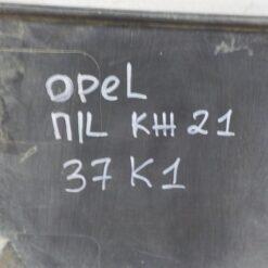 Накладка двери (молдинг) передн. лев. Opel Mokka 2012> 95157442 4