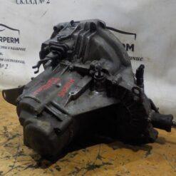 МКПП (механическая коробка переключения передач) VAZ 21100 2110 5
