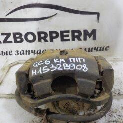 Суппорт тормозной передний правый Geely MK 2008-2015  1014001810