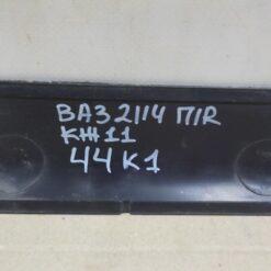 Накладка двери (молдинг) передн. прав. VAZ 21140 2114821214210 3