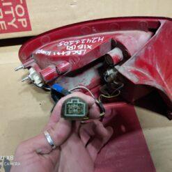 Фонарь задний правый наружный (в крыло) Chevrolet Lacetti 2003-2013 96387725, 96551195 4