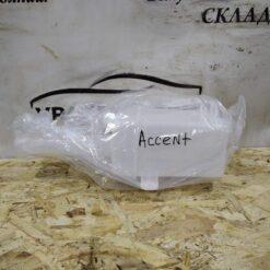 Бачок омывателя Hyundai Accent II (+ТАГАЗ) 2000-2012 986204Y200, 986104Y200 3