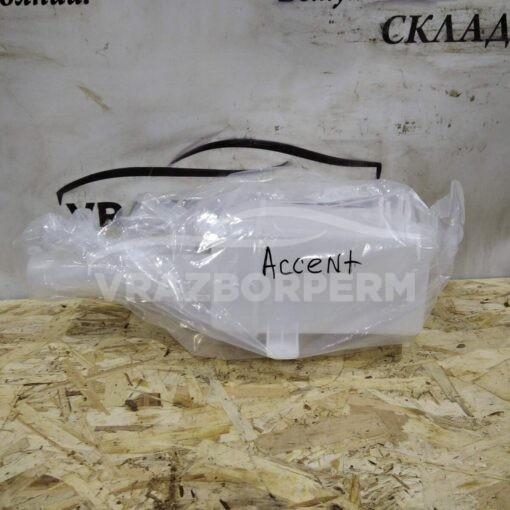 Бачок омывателя Hyundai Accent II (+ТАГАЗ) 2000-2012  986204Y200, 986104Y200