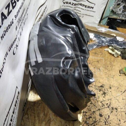 Локер (подкрылок) задний правый Nissan Almera (G15) 2013>  999NLG15RRR