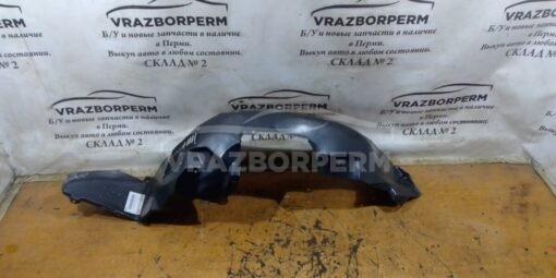 Локер (подкрылок) передний правый Chevrolet Lacetti 2003-2013  96548772, 96548778, 96810479