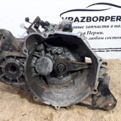 МКПП (механическая коробка переключения передач) Mitsubishi Lancer (CS/Classic) 2003-2008  F5M411R7B5