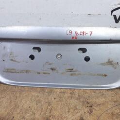 Накладка крышки багажника зад. Mitsubishi Lancer (CS/Classic) 2003-2008  mr379016