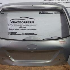 Дверь багажника зад. VAZ Lada Kalina 2 2013>   21940630002000