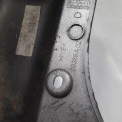 Бампер задний правая часть (уголок) Citroen Berlingo (NEW) (B9) 2008> 09385a02 4