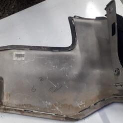 Бампер задний правая часть (уголок) Ford Focus III 2011> BM5117864 1