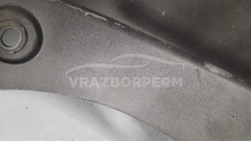 Бампер задний правая часть (уголок) Ford Focus III 2011>  BM5117864
