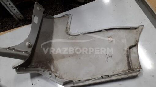 Бампер задний левая часть (уголок) Ford Focus III 2011>  BM5117865