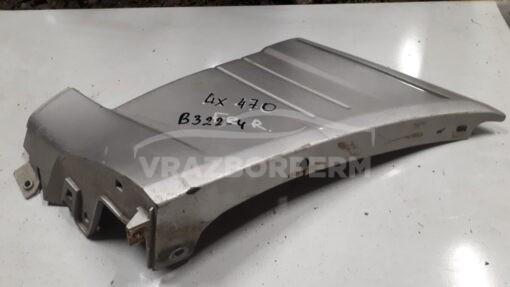 Накладка крыла (молдинг) передн. прав. Lexus LX 470 1998-2007  7508560011