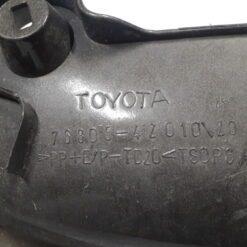 Накладка двери багажника зад. прав. Toyota RAV 4 2006-2013 7680542010 2