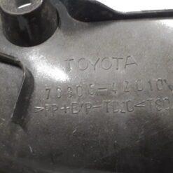 Накладка двери багажника зад. прав. Toyota RAV 4 2006-2013 7680542010 3