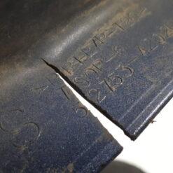 Накладка бампера (молдинг) задн. лев. Toyota RAV 4 2006-2013 5275342020 3