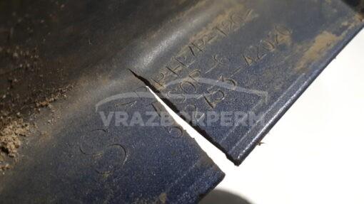 Накладка бампера (молдинг) задн. лев. Toyota RAV 4 2006-2013  5275342020