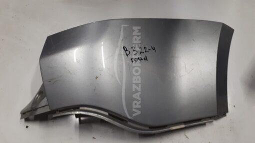 Бампер задний правая часть (уголок) перед. Ford S-MAX 2006-2015  6M2117864