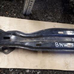 Усилитель заднего бампера BMW 3-серия F30/F31 2011> 51127256927 2