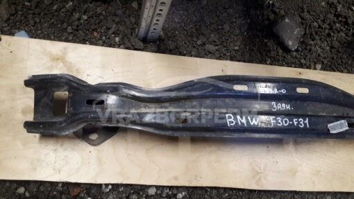 Усилитель заднего бампера BMW 3-серия F30/F31 2011>   51127256927