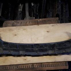 Усилитель переднего бампера Ford Focus II 2008-2011 8m5117e778 2