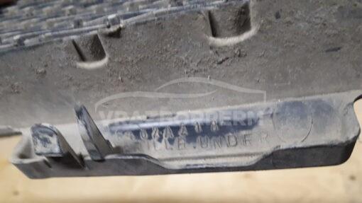 Решетка бампера переднего центр. Mitsubishi ASX 2010>  6402A218