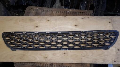 Решетка бампера переднего центр. Kia RIO 2005-2011  865221G600