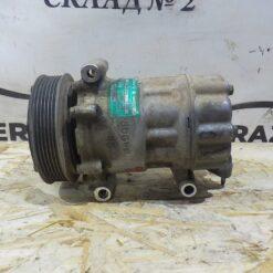 Компрессор кондиционера Citroen C3 2002-2009  6453QG