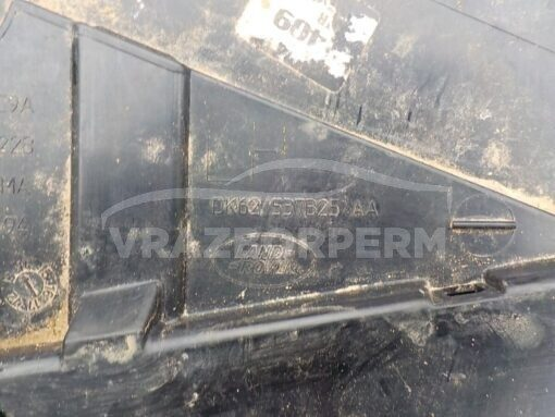 Накладка двери (молдинг) задн. лев. Land Rover Range Rover Sport 2013>  LR043794, LR043793
