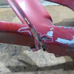 Бампер передний Kia RIO 2005-2011 865111G000 5