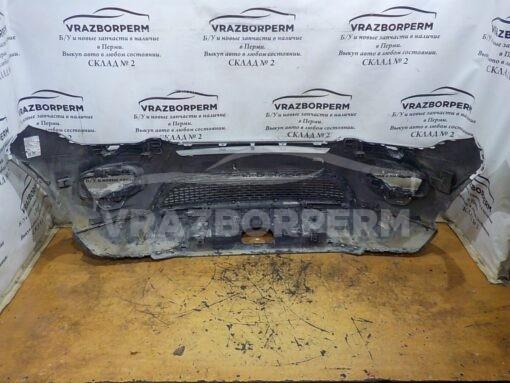 Бампер передний Land Rover Discovery Sport 2014>  LR036184