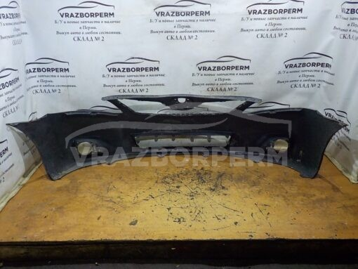 Бампер передний Toyota Camry V40 2006-2011  5211933970