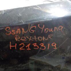 Бампер задний Ssang Yong Rexton III 2012> 7881108D00 1
