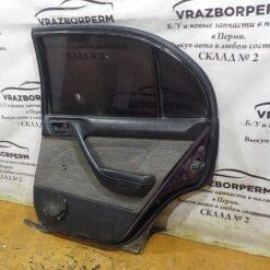 Дверь задняя правая Toyota Carina E 1992-1997 6700320650, 6700305010, 9018906203, 6700320652 6