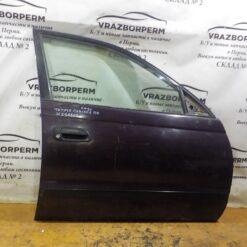 Дверь передняя правая Toyota Carina E 1992-1997 6700105010 2