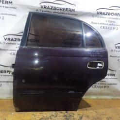 Дверь задняя левая Toyota Carina E 1992-1997 6700420660, 6700405010, 9018906203, 6700420662 1