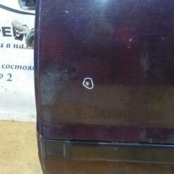 Дверь задняя левая Toyota Carina E 1992-1997 6700420660, 6700405010, 9018906203, 6700420662 2