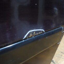 Дверь задняя левая Toyota Carina E 1992-1997 6700420660, 6700405010, 9018906203, 6700420662 6