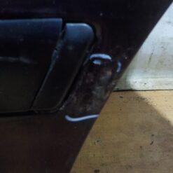 Дверь задняя левая Toyota Carina E 1992-1997 6700420660, 6700405010, 9018906203, 6700420662 8