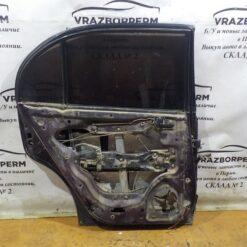 Дверь задняя левая Toyota Carina E 1992-1997 6700420660, 6700405010, 9018906203, 6700420662 12